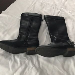 Girls Old Navy boots